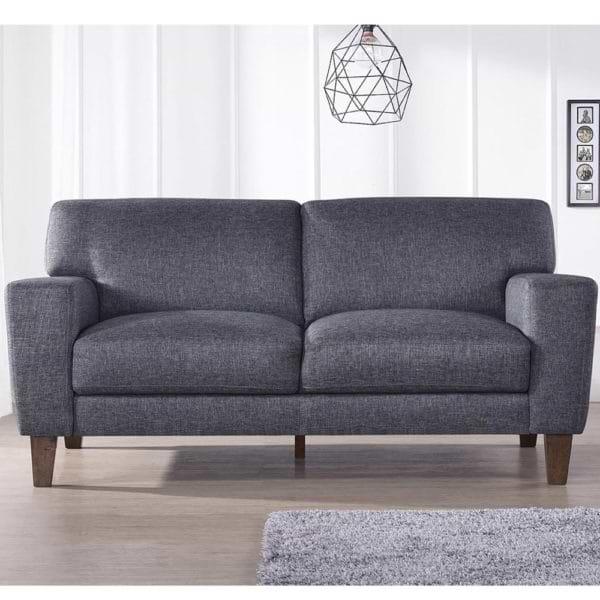 ספה דו מושבית מעוצבת 3-1000
