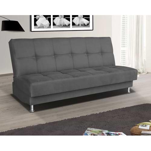 ספה מעוצבת נפתחת למיטה זוגית en-500
