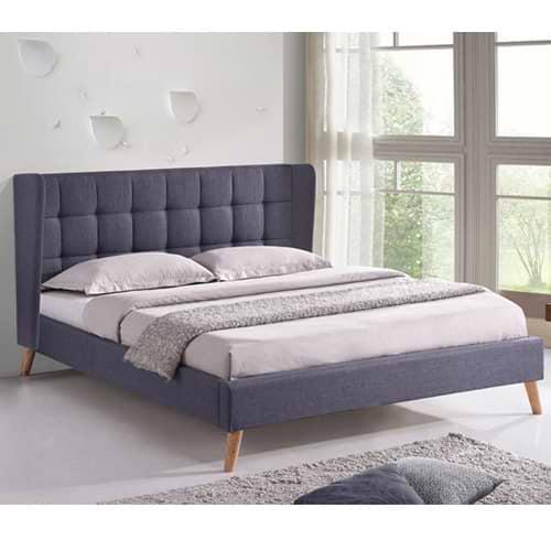 מיטה זוגית מעוצבת gilad-1200a
