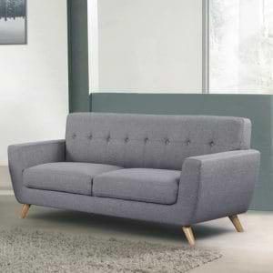 ספה דו מושבית grace-500d