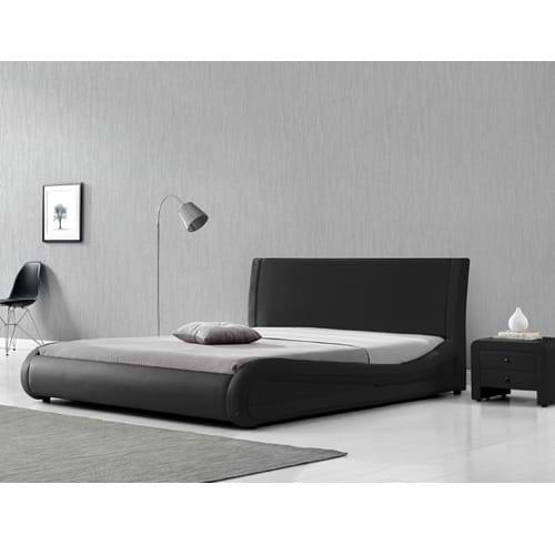 מיטה זוגית מעוצבת mango-500