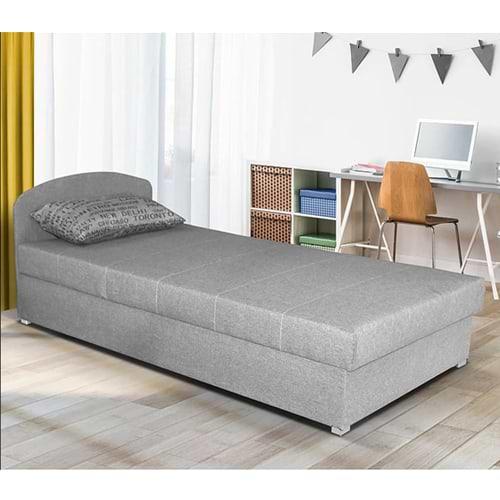 מיטת יחיד וארגז מצעים michel-500