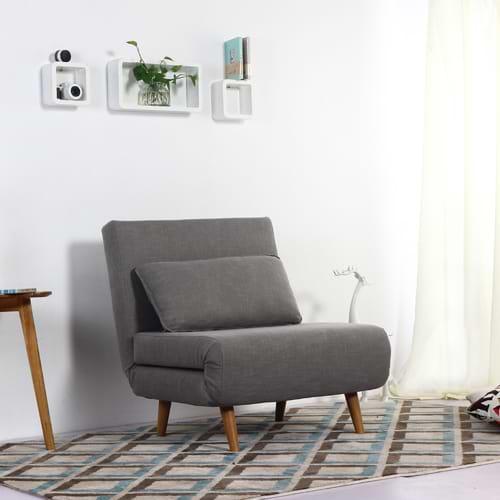 כורסא נפתחת למיטה niki80-500