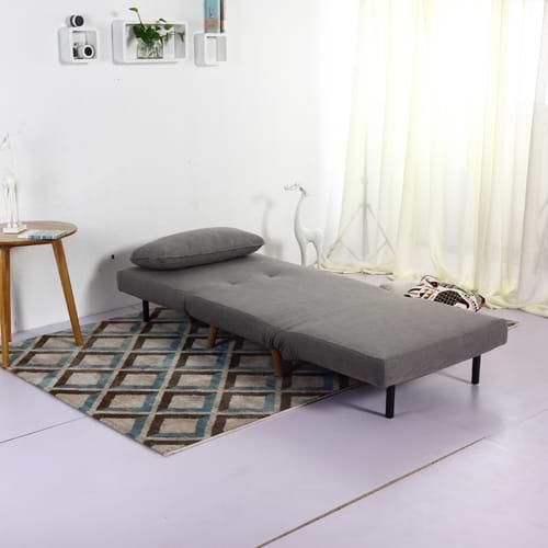 כורסא נפתחת למיטה niki80-500b