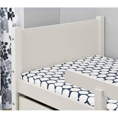 מיטת ילדים מעץ noy 500c