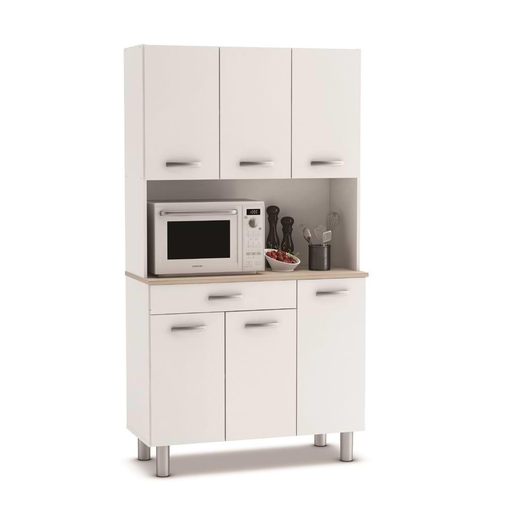 ארון שירות למטבח pasta-midot