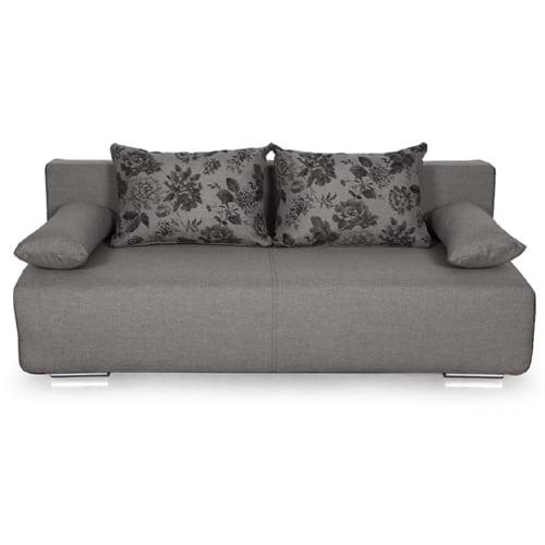 ספה מעוצבת נפתחת למיטה זוגית print-500b