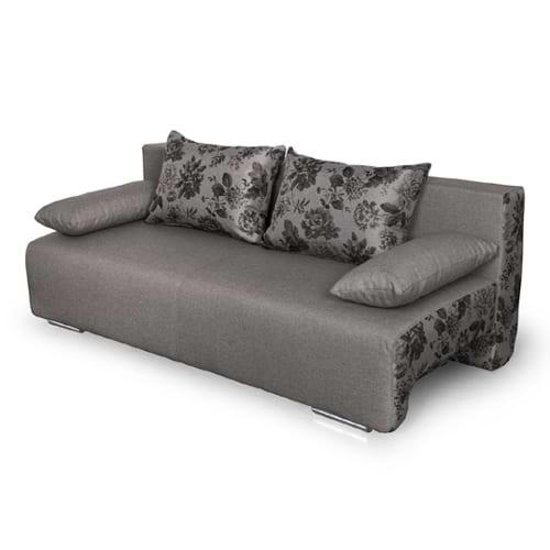 ספה מעוצבת נפתחת למיטה זוגית print-500c