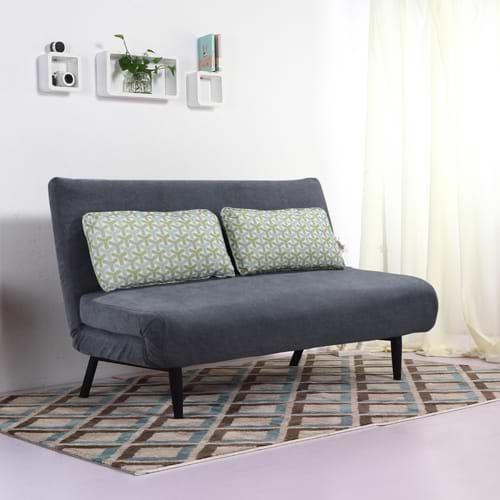 ספה נפתחת למיטה זוגית spring-500