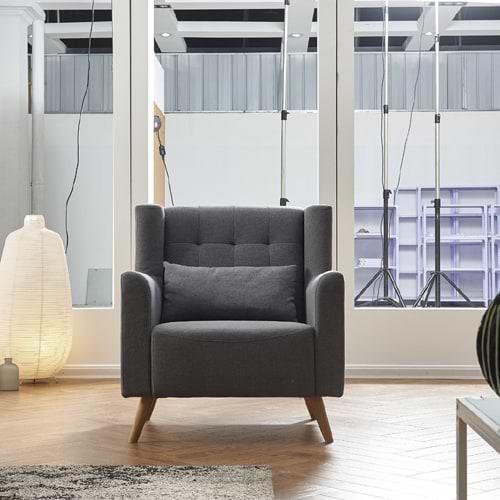 כורסא מעוצבת ונוחה tomy-500a
