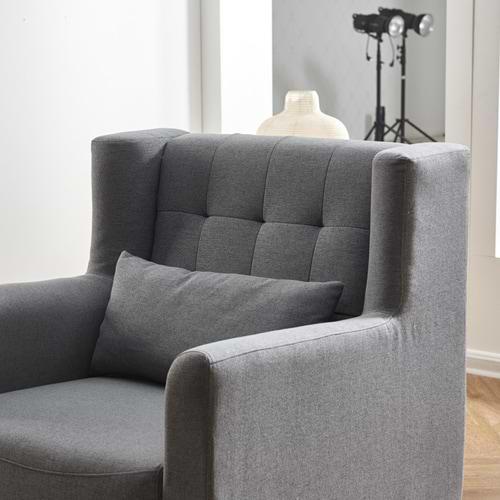 כורסא מעוצבת ונוחה tomy-500b