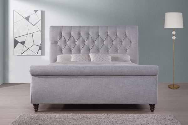 מיטה זוגית מעוצבת venus-1200a
