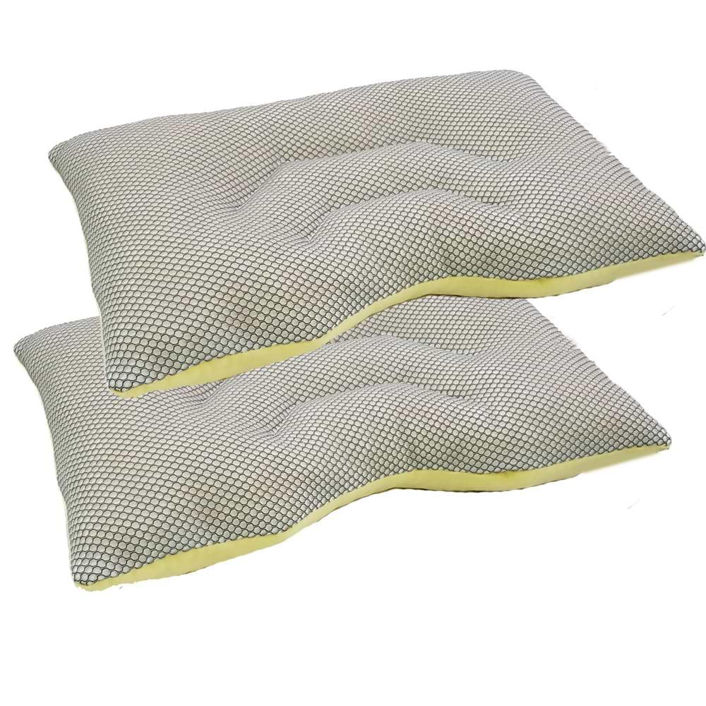 זוג כריות שינה ויסקו pillow