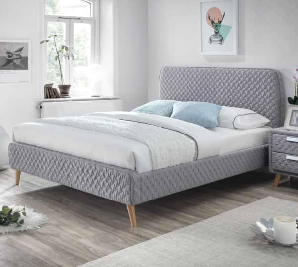 מיטה זוגית Astrid-1200a