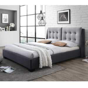 מיטות מרופדות לסלון הום דקור
