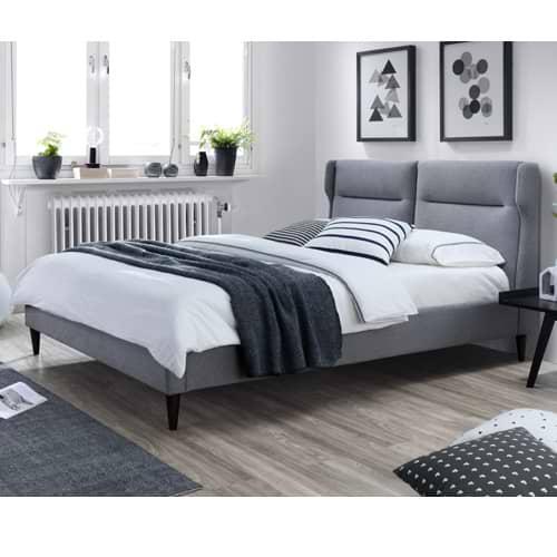 מיטה זוגית מעוצבת santino-1200a