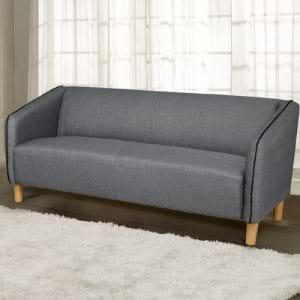 ספה תלת מושבית מעוצבת דגם לירוי