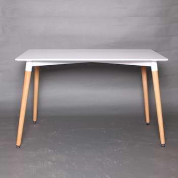 שולחן אוכל 120/80 סמ דגם גולן