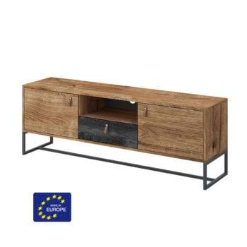 מזנון מעוצב בגימור מודרני תוצרת אירופה דגם דנה