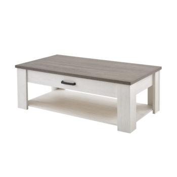 שולחן סלון תוצרת צרפת דגם מרקיז